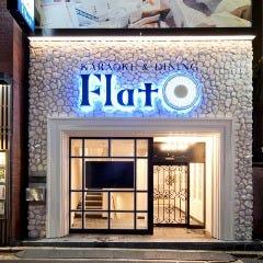 カラオケ&ダイニング Flat 四ッ谷店
