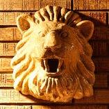 管理人のライオンアップ