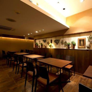 cafe&dining Bambi  メニューの画像