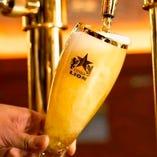 サッポロ生ビール グラス