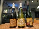 こだわりのドイツワイン!ぶどうの樹オリジナルワインです☆