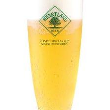 冷たい生ビールにこだわる