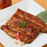 うなぎ蒲焼・極み(タレ・白焼き)