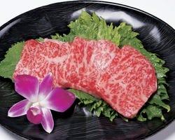 焼肉と盛岡冷麺 さんか亭  こだわりの画像