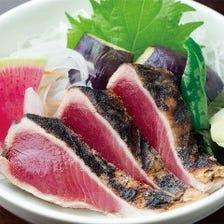 SUIGEI 自慢の逸品料理