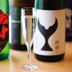 酒と肴 SUIGEI