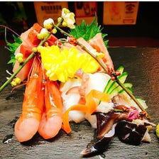 魚ぴち 千本丸太町店