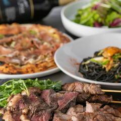 TSURUMI DINING(ツルミダイニング)