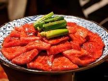 大阪下町文化の「たれ焼肉」を味わう