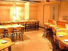 M'z cafe  店内の画像