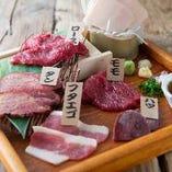 鮮度抜群!美味しい馬肉をリーズナブルにご提供!