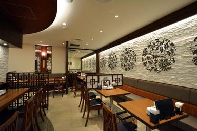 四川餐館 京都ポルタ店 コースの画像