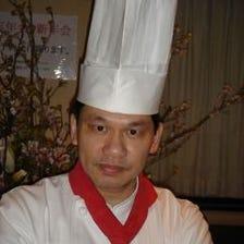 香港5星ホテルの元主任シェフのお店