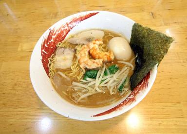 金目鯛真鯛のスープ × 薩摩黒豚チャーシュー ラーメン好 コースの画像