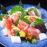 天草産新鮮鮮魚【天草】