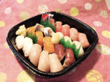 本気の握り寿司(20個