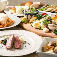 tsuchi 農園野菜と新鮮魚介