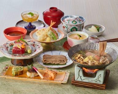 しゃぶしゃぶ・日本料理 木曽路 東刈谷店 コースの画像