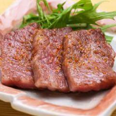 三田牛炙り