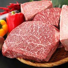 山形牛一頭買い ITAMAE焼肉 美美