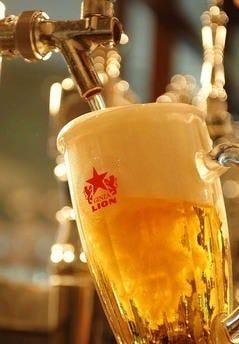 サッポロビール仙台ビール園 名取本館 メニューの画像