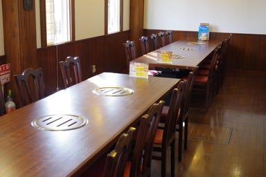 サッポロビール仙台ビール園 名取本館 店内の画像