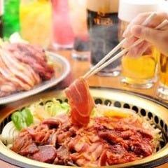 サッポロビール仙台ビール園 名取本館