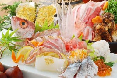 GOCHISO‐DINING 雅じゃぽ 名古屋名駅店 コースの画像