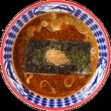山椒つけ麺
