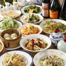 予算or食べたい料理で選べるご宴会