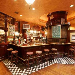 DUBLINERS'IRISH PUB 池袋