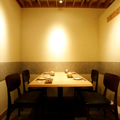 和食日和 おさけと 日本橋  店内の画像
