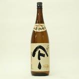 やまとしずく 山廃純米酒