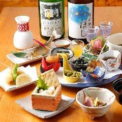 和食日和 おさけと 日本橋