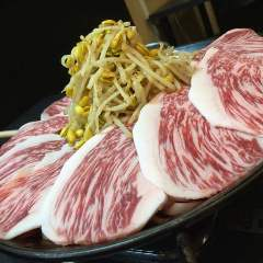 テッチャン鍋×炭火焼肉 吉haru(よしはる)