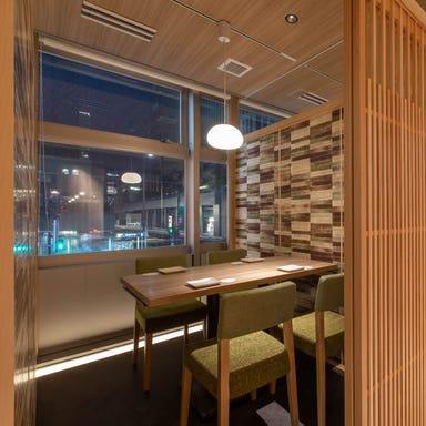 全席個室 じぶんどき 浜松町駅前店  店内の画像