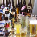 大人の飲放は「酔えればいい...」というものではないはず!