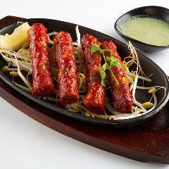 シークケバブSeekh Kabab