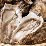 北海道産 牡蠣