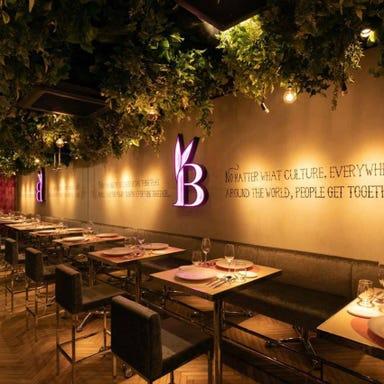 フレンチダイニング MAISON B (メゾン B)北新地店 店内の画像