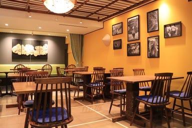 Faifo Vietnam Cuisine 店内の画像