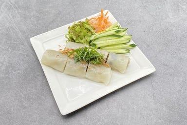 Faifo Vietnam Cuisine メニューの画像