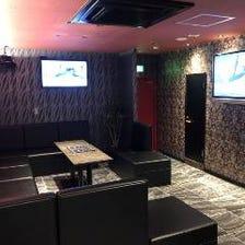 ◆合コンなどに最適の完全個室