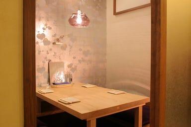 HIROSHIMA ITALIAN AO‐あお‐ (ヒロシマイタリアン アオ) 店内の画像