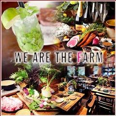 WE ARE THE FARM EBISU