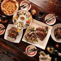 Italian Dining Mingo 西麻布