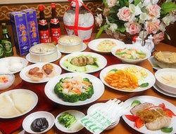 北京老飯店 三郷中央店  メニューの画像