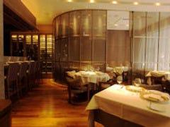 レストラン リューズ  コースの画像