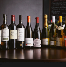 料理とワインの相性◎