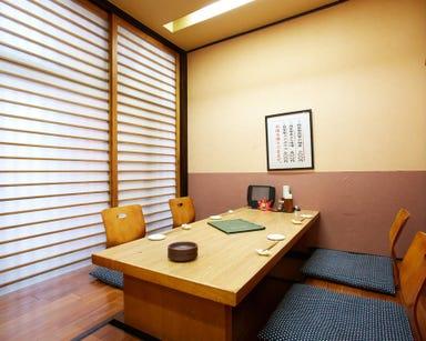 沖縄料理と海鮮居酒屋 平家亭 那覇松山 店内の画像